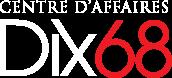 Centre d'affaires  Dix-68 | Location de Condos Commerciaux à St-Alphonse-de-Granby